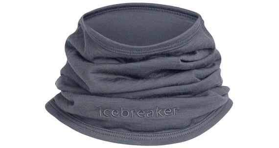 Icebreaker Flexi sjaal grijs